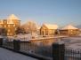 Journey on the Frozen Lake - December
