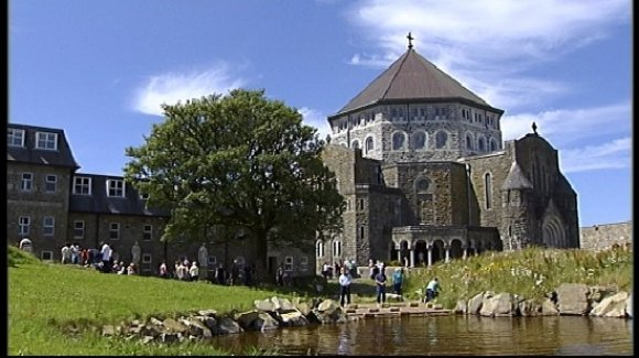 Water's Edge - Basilica