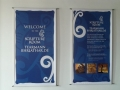 Scripture Room Wall Hangings