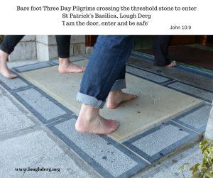 Three Day Pilgrimage Lough Derg Ireland