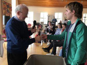 Lough Derg Annual Draw 2019